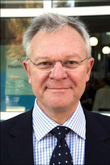 Professor Stig Pramming er en av initiativtagerne til den nye globale helsealliansen mot kroniske livsstilssykdommer.