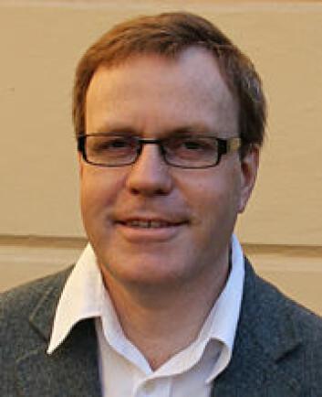 Herbjørn Andresen er forsker ved Institutt for privatrett ved Det juridiske fakultet ved Universitetet i Oslo. (Foto: Privat)
