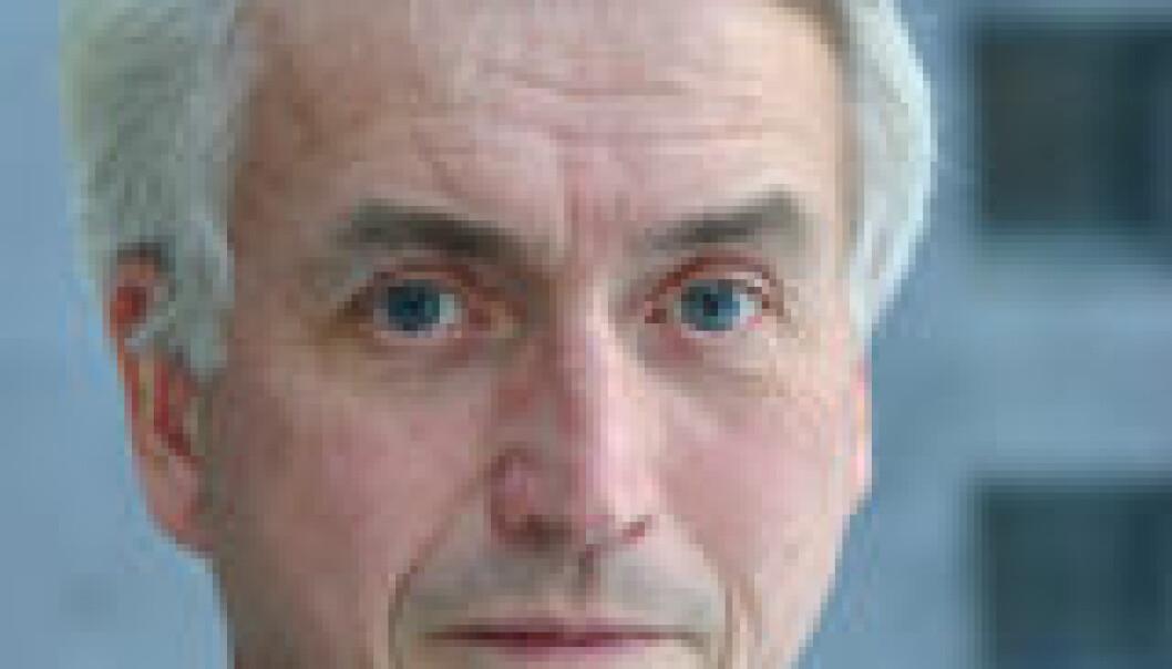 """""""Bjørn Hilt."""""""