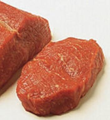 """""""Fersk kjøtt fra slakter eller butikk er akkurat det - ferskt. Kjøttet har bare godt av å ligge noen dager til i kjøleskapet eller du kan kjøpe kjøtt som nærmer seg holdbarhetsdatoen."""""""