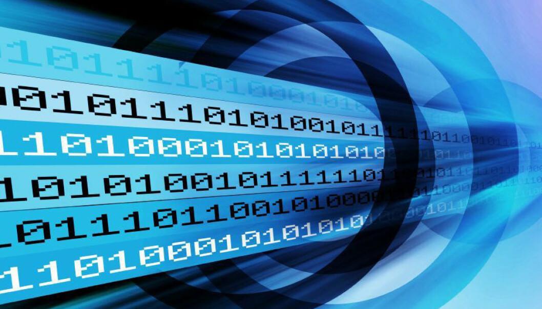 Nasjonal IKT-sikkerhet for svak