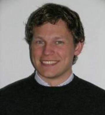 Erik Georg Granquist.