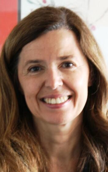 Luisa Prista leder enheten med ansvar for kjønn og likestillingsarbeid i EUs forskningsdirektorat.(Foto: Anita Haslie)