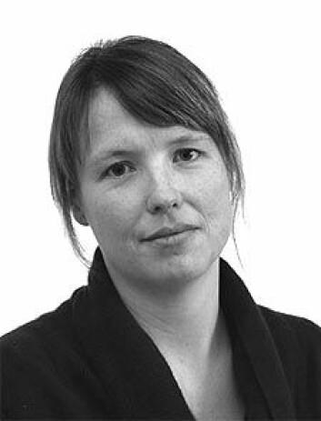 Stipendiat Brita Bjørkelo ved UiB har intervjuet varslere og funnet ut at det nytter å si ifra om kritikkverdige forhold så lenge de ikke er omfattende problemer i organisasjonen.
