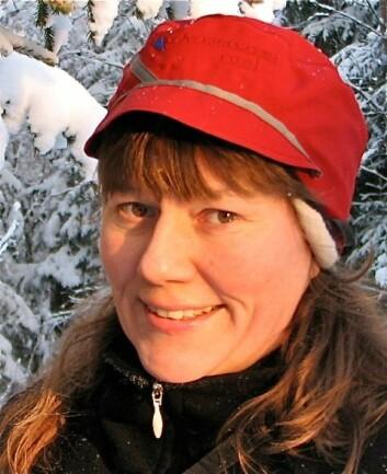 Hanne Hvidtfeldt Christiansen. (Foto: Ole Humlum)
