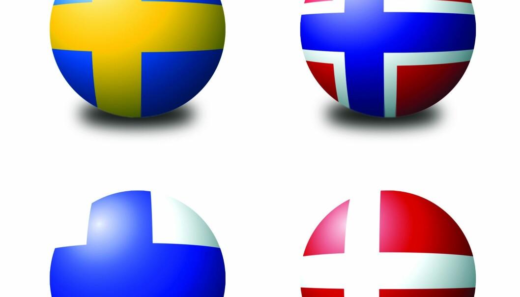 Svenske, norske, finske og danske forskere samarbeider om en fellesnordisk undersøkelse av mobilitetsmønstre på arbeidsmarkedene. (Foto: Shutterstock)
