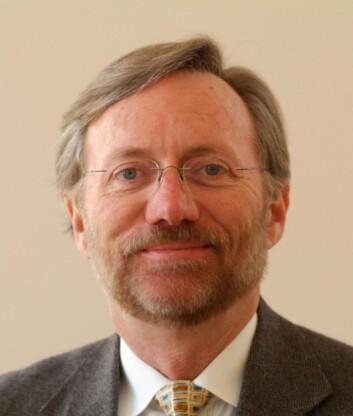 """""""Professor John Monahan håper det norske nettverket kan heve norsk forsknings profil i utlandet. (Foto: University of Virginia)"""""""