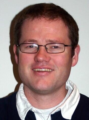 Prosjektleder 2006-2007: Martin Gilje Jaatun, SINTEF IKT