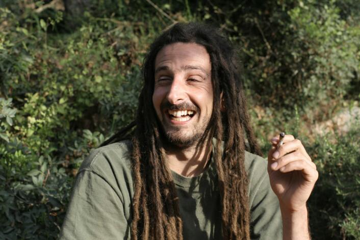 Symboler og ritualer er en viktig del av cannabiskulturen som omfavner alternativ religion, solidaritet og «det organiske».