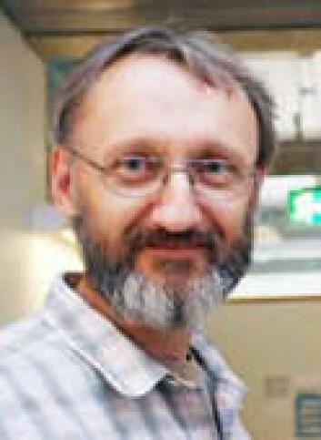 """""""Professor og valgforsker ved NTNU, Anders Todal Jenssen"""""""