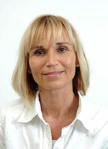 Cathrine Bjorvatn, førsteamanuensis ved UiB