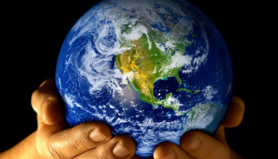 Konflikt om karbonets kretsløp