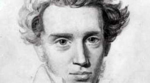 Da Kierkegaard angrep Andersen