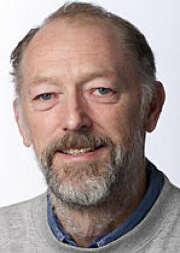 - Selv et lite land som Norge kan komme langt i internasjonale forhandlinger med god kunnskap i ryggen, mener Christian Dons.