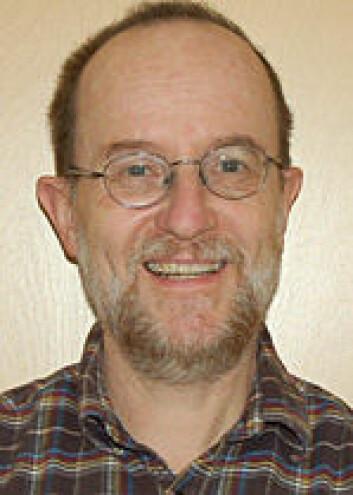 – Norge fungerer som vaktbikkje i forhold til overvåking av miljøgifter i nordområdene, mener Martin Schlabach.