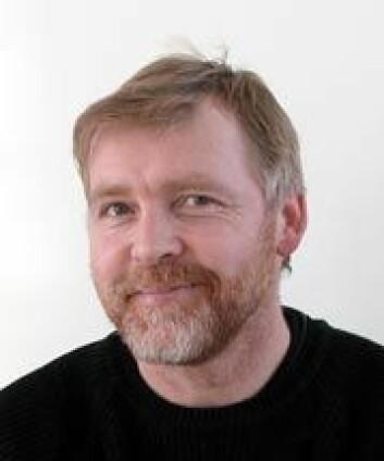 Norbert Schmidbauer, NILU