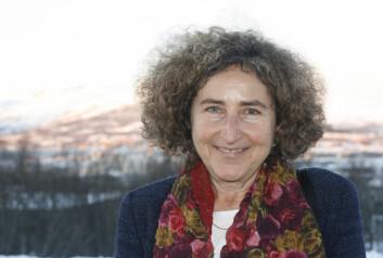 – Bologna-prosessen er unik av den grunn at studentrepresentantar har vore involverte heilt sidan starten, seier Eva Egron-Polak, generalsekretær i IAU.