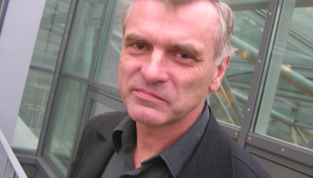 """""""Kjell B. Hjertø, Handelshøyskolen BI"""""""