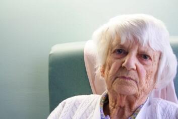 Rundt 70.000 nordmenn er rammet av demens i dag.