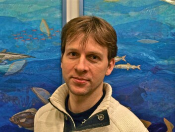Hjálmar Hátun har ledet det NORKLIMA-finansierte prosjektet DECADAL.