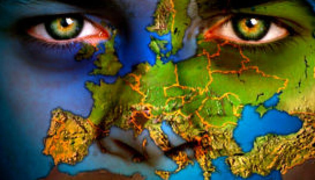 Fattige barn i EU