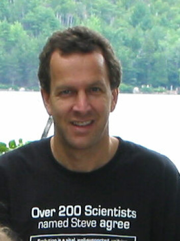 Stephen Salzberg (Foto: University of Maryland)