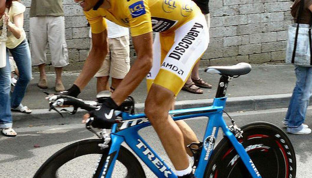 Alberto Contador (Foto: Wikimedia Commons)