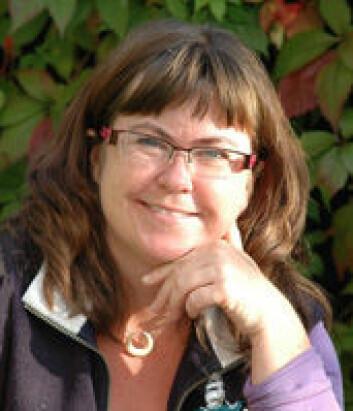 Trine-Lise Torgersen.