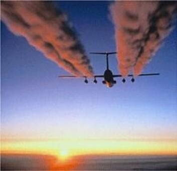 Verdens innbyggere vil reise mer i årene framover, og klimapåvirkningen fra vei- og flytrafikk ventes å øke svært mye de neste tiårene.