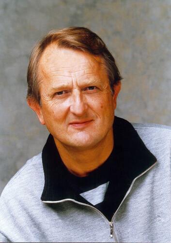 BI-professor Arne Jon Isachsen. (Foto: BI)
