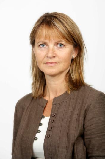 Anne Line Bretteville-Jensen