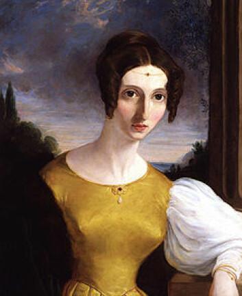 Filosofen Harriet Taylor hadde radikale tanker om politikk og kvinnesak. Hun publiserte ikke mye under eget navn, men hadde stor påvirkning på tekstene til vennen og senere ektemannen John Stuart Mill (Ill.: Wikimedia Commons).