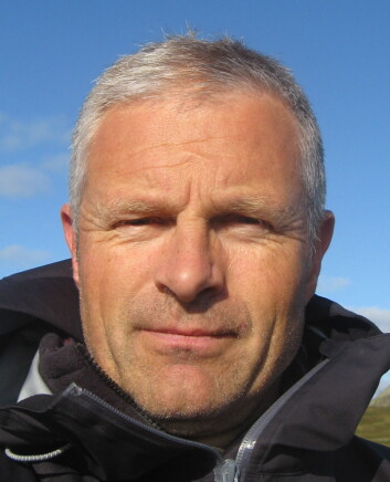 Trond Amundsen (Foto: Privat)