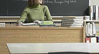 Vil forbedre lærerutdanningen