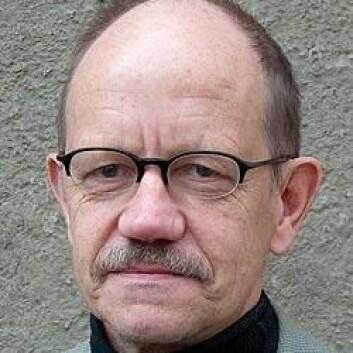 Selv om 2014 var et mer urolig år enn på lenge, mener Nils Petter Gleditsch at er flere positive tegn. Flere steder i verden har det også blitt fredeligere. (Foto: NTNU)