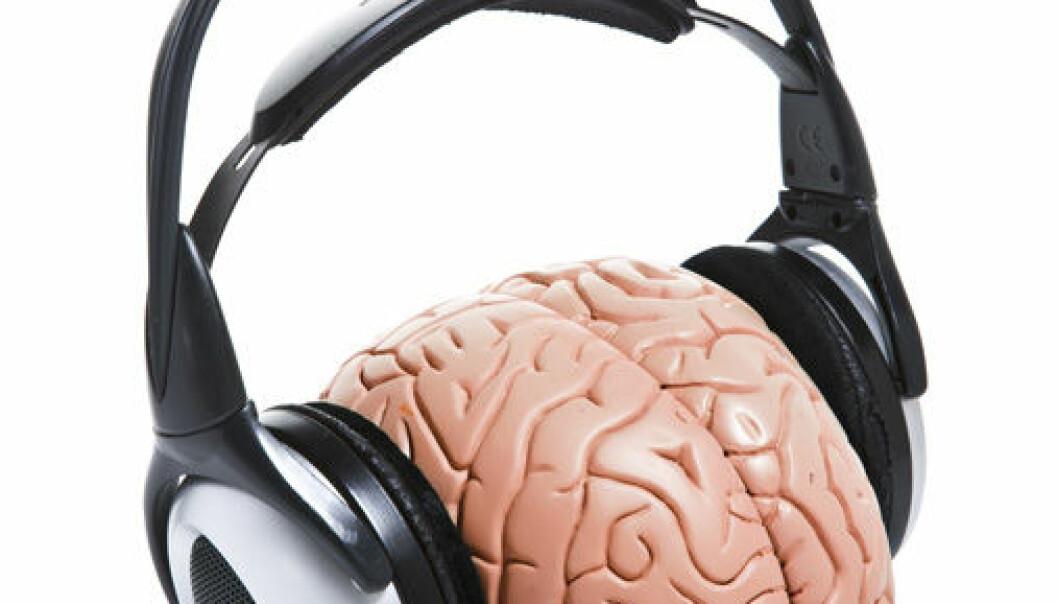 Er en sang på hjernen en slags tvangstanke?