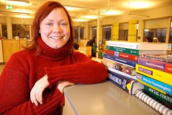 Internett åpner for en rekke nye helsetjenester, mener spesialpsykolog Silje Camilla Wanberg.