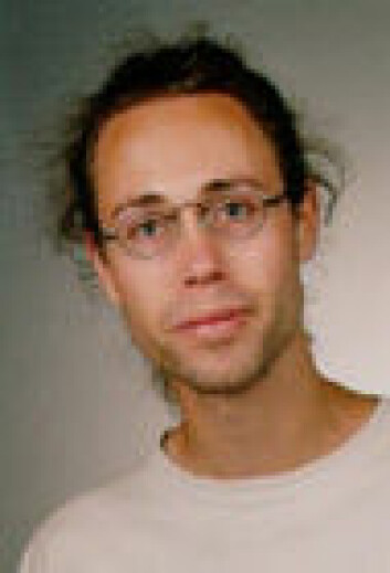 """Hanno Sandvik, Dyktig Wikipedia-forfatter"""