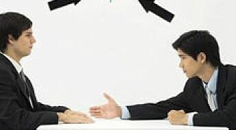 Sinne kan gi forhandlingssuksess
