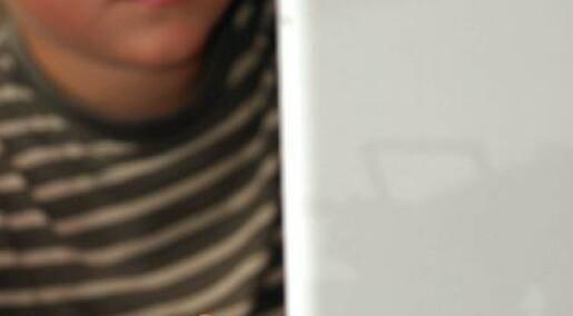Barnas digitale verden