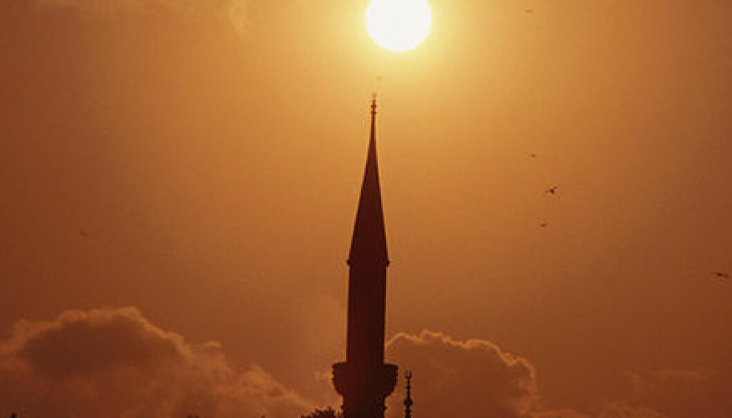 Religion og konflikt ved Afrikas horn