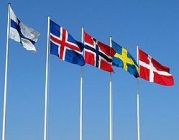 Nordisk ministerråd vil jamføre kvaliteten på helsetenester i Norden.