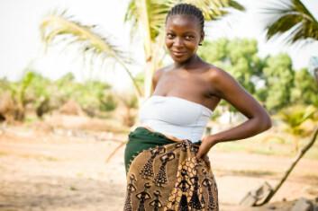 Malaria tar livet av en million personer i året. Barn og gravide er særlig utsatt. (Foto: iStockphoto)