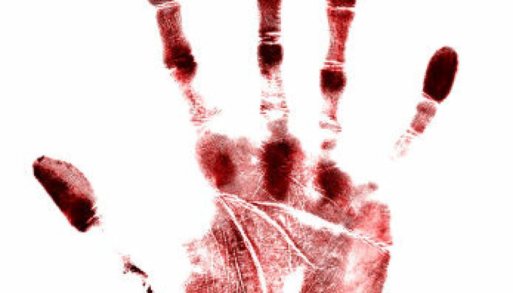 Hvorfor kan ikke døde personer gi blod?