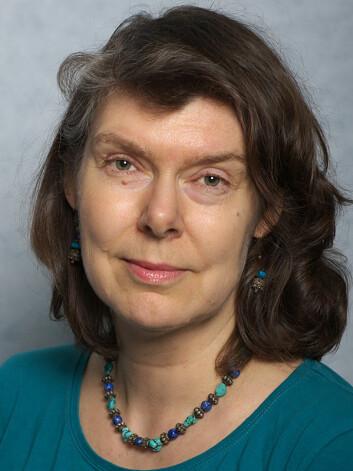 Helle Margrete Meltzer, avdelingsdirektør ved Avdeling for mattrygghet og ernæring, Divisjon for miljømedisin, Nasjonalt folkehelseinstitutt. (Foto: Privat)