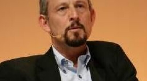 Harvard-professor gransket for juks