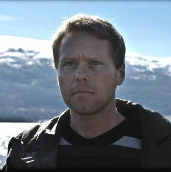 Pål Steiner (Foto: Privat)