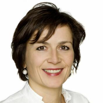 """""""Annegrete Bruvoll (Foto: Statistisk sentralbyrå)"""""""