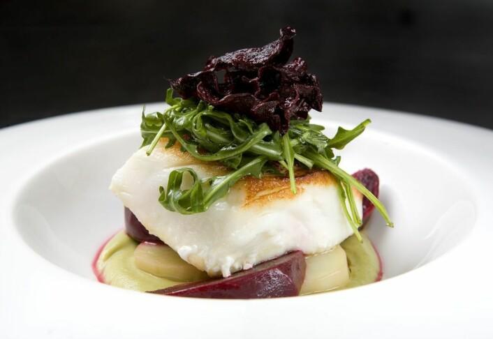 – Nordmenn har dessverre lav selvfølelse i forhold til norsk middag og mat. Vi har fantastiske fiskeprodukter og mange ulike rotgrønnsaker.