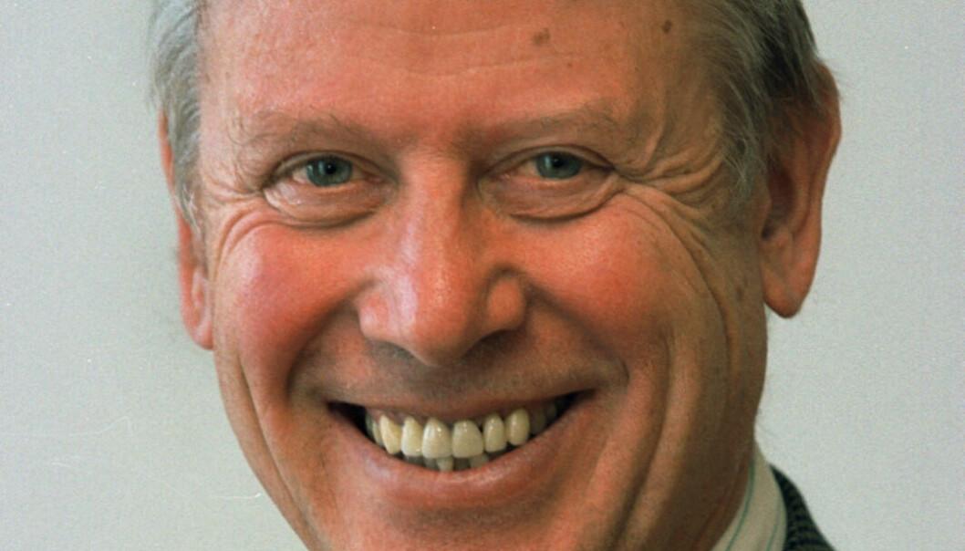 Professor forklarer boligpris-boom